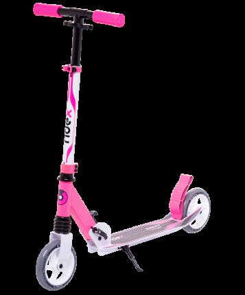 Самокат Ridex Envy белый/розовый