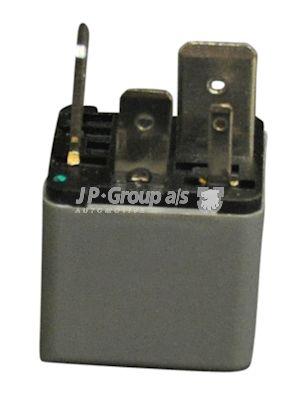 Реле системы накаливания JP Group 1199208200