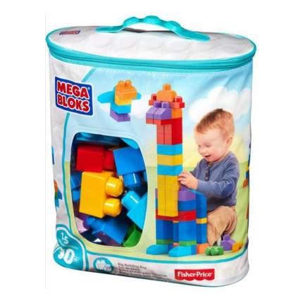 Конструктор Mega Bloks Большая сумка строителя