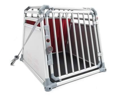 Автобокс для собак 4pets PRO3 Medium до 40кг