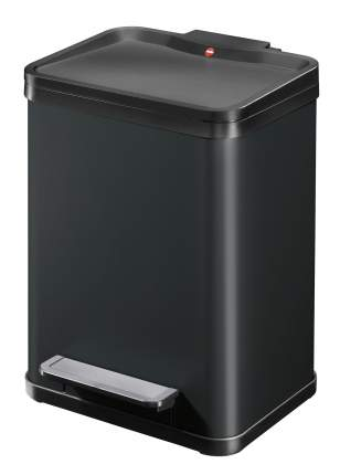 Мусорный контейнер Hailo Öko uno Plus M 17л., Черный., арт. 0619-260