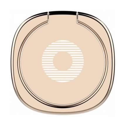 Кольцо-держатель Baseus Privity Ring Bracket SUMQ-0V (Gold)