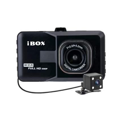 Видеорегистратор автомобильный iBOX PRO-790 (2 камеры)
