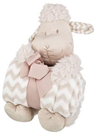 Детсикй плед Santalino с игрушкой Долли 75х100 см