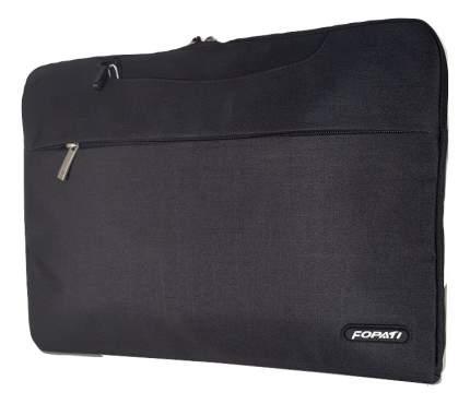 "Сумка для ноутбука 14"" Forati MPF202 черная"