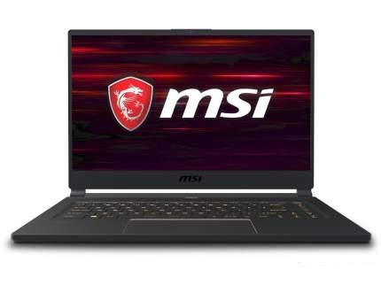 Ноутбук игровой MSI GS65 8SG-088RU