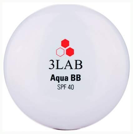 BB крем 3Lab Aqua BB SPF 40 03 Dark 28 г