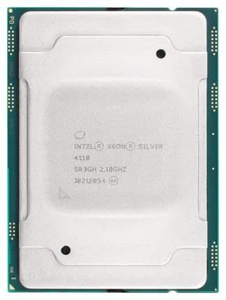 Процессор Intel Xeon Silver 4110