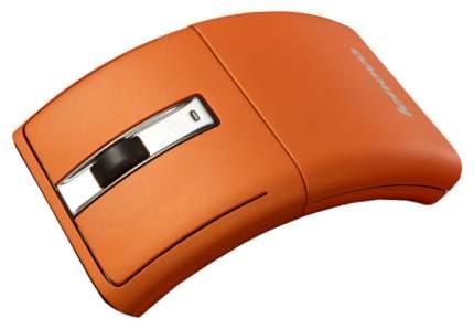 Беспроводная мышка Lenovo Laser N70 Orange