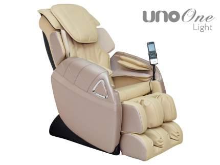 Массажное кресло Uno One Light beige