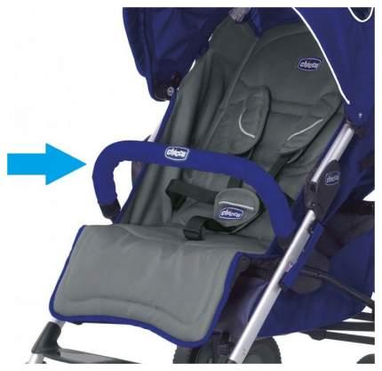 Бампер для безопасности ребенка Chicco MultiWay Evo Blue