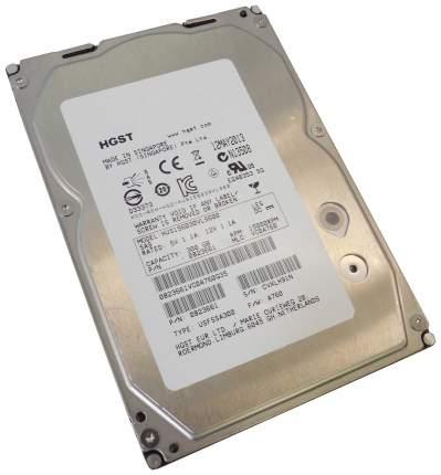 Внутренний жесткий диск HGST Ultrastar 15K600 300GB (HUS156030VLS600)
