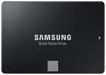 Внутренний SSD накопитель Samsung 860 EVO 2TB (MZ-76E2T0BW)