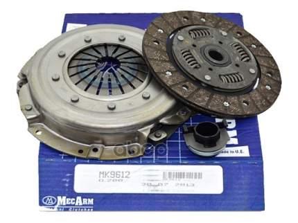 комлект сцепления MECARM MK9612