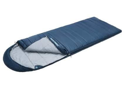 Спальный мешок Trek Planet Bristol Comfort синий, правый