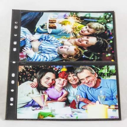Дополнительные страницы-файлы на 40 фото 15х20 см