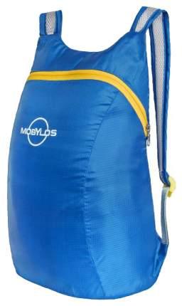 Рюкзак Mobylos Compact 12 л голубой
