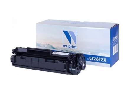 Картридж NVP совместимый NV-Q2612X для HP LaserJet