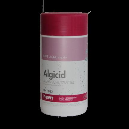 Средство для чистки бассейна BWT AQA marin Algicid 1 л