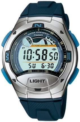 Наручные часы электронные мужские Casio Collection W-753-2A