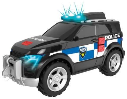 Машина HTI 1416397 Roadsterz Полицейский внедорожник 4х4 со светом и звуком