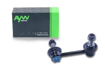 Стойка стабилизатора AYWIPARTS AW1350027L