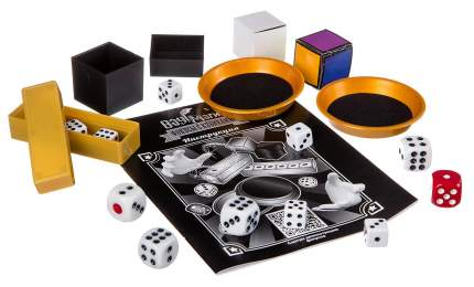 Опыт Bondibon Фокусы с кубиками - Вау! Магия - набор для фокусов