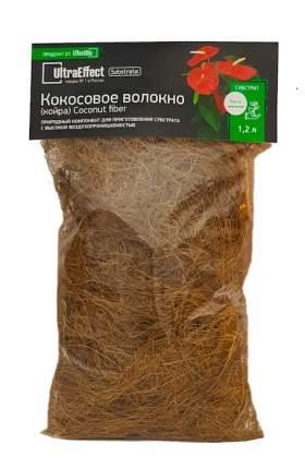 Кокосовое волокно UltraEffect BioLine 1,2 л