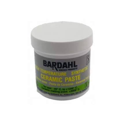 Керамическая паста 200 гр CERAMIC PASTE BARDAHL 1821