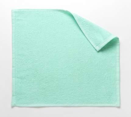 Полотенце махровое кухонное (мятное) 30х30