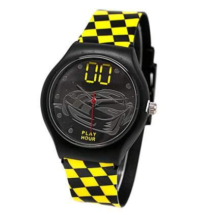 Наручные часы кварцевые женские Kawaii Factory Link Race KW095-000098