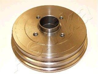 Тормозной барабан ASHIKA 56-01-104