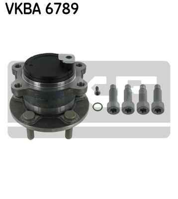 Комплект подшипника ступицы колеса SKF VKBA 6789