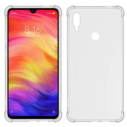 Чехол Gosso Cases для Xiaomi Redmi Note 7