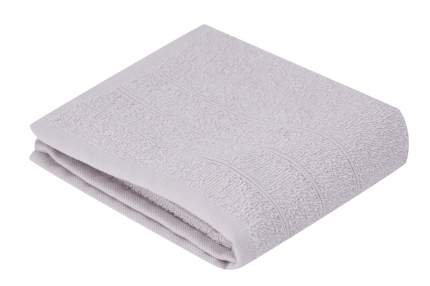 Полотенце для рук Belezza Фаворит серый