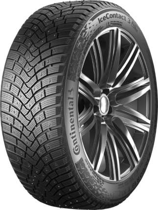 Continental IceContact 3                            215/65 R16 102T XL шип (CAE 0347387)