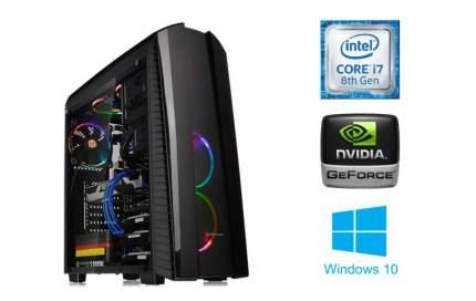 Игровой системный блок на Core i7 TopComp PG 7822117