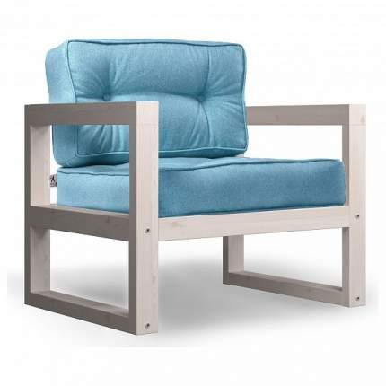 Кресло для гостиной Anderson Астер AND_122set243, голубой