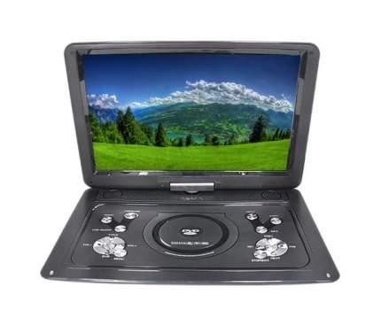 DVD-плеер Eplutus EP-1516T с цифровым тюнером DVB-T2