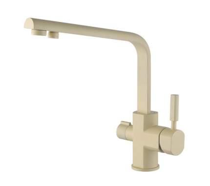 Смеситель для кухни Kaiser Decor 40144-6 с подключением к фильтру Sand