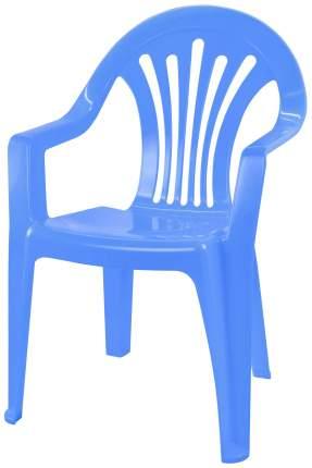 Кресло детское Альтернатива Голубой (Уп,5)