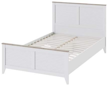 Детская кровать Hoff Ривьера Белый/Дуб Бонифацио
