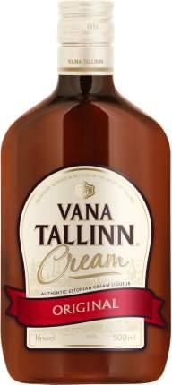 Ликер Vana Tallinn Cream 0.5 л
