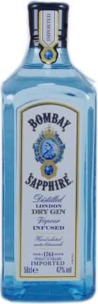 Джин Bombay Sapphire  0.5 л