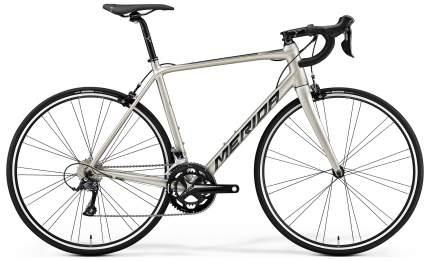 """Велосипед Merida Scultura 200 2019 24"""" gray"""