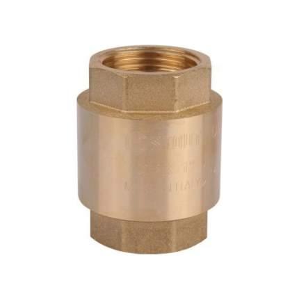 Обратный клапан Stout SHF-0204-182020