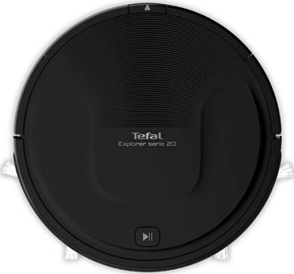 Робот-пылесос Tefal RG6825WH