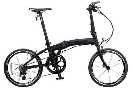 """Велосипед Dahon MU LX 2019 20.5"""" черный"""