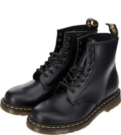 Ботинки мужские Dr. Martens черные