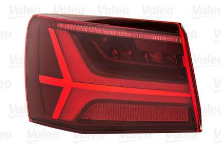 Задний фонарь VALEO 047018